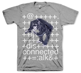 Watch Dogs Monkey T-Shirt (XL)