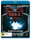 1984 on Blu-ray