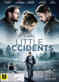 Little Accidents on DVD