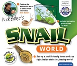 Living World: Snail World