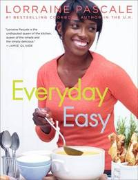 Everyday Easy by Lorraine Pascale