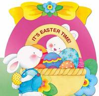 It's Easter Time by Roberta Pagnoni image