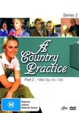 A Country Practice - Series 2 Part 2 on DVD