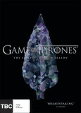 Game of Thrones - The Complete Fifth Season - Mighty Ape Exclusive Packaging DVD