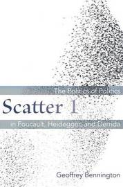Scatter 1 by Geoffrey Bennington