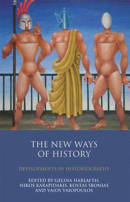 The New Ways of History image