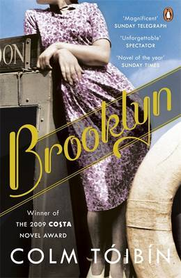 Brooklyn by Colm Toibin image