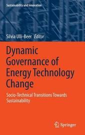Dynamic Governance of Energy Technology Change