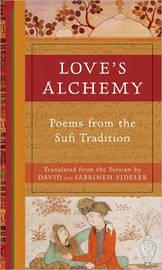 Love's Alchemy by David R. Fideler image