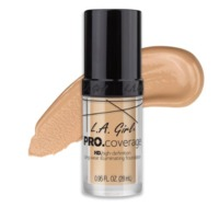 LA Girl HD Pro Coverage Foundation - Fair