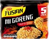 Maggi Fusian Noodles - Mi Goreng Hot & Spicy (30 Pack)