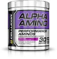 Cellucor Gen4 Alpha Amino V2 - Grape (30 Serves)