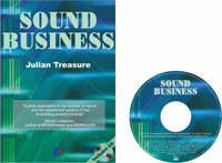 Sound Business by Julian Treasure image