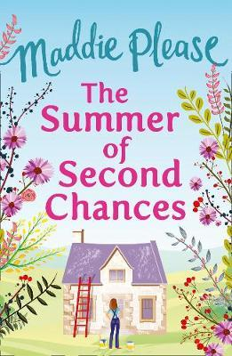 The Summer of Second Chances by Maddie Please