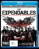 The Expendables - Special Collector's Edition on Blu-ray