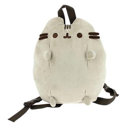 Pusheen - Plush Backpack