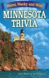 Minnesota Trivia by Lisa Wojna image