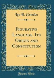 Figurative Language by Leopold Hartley Grindon image
