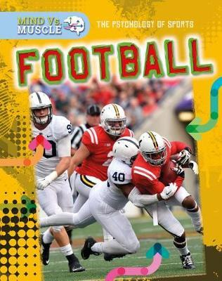 Football by Cathleen Small