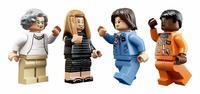LEGO Ideas: Women of NASA (21312) image