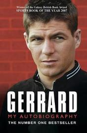 Gerrard by Steven Gerrard image