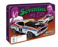 The 70's On Fire: Bathurst 1970-1979 Collector's Tin on DVD