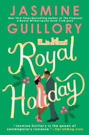 Royal Holiday by Jasmine Guillory image