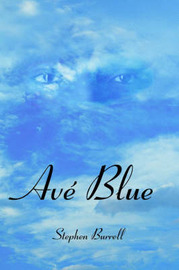 Ave Blue by Stephen Burrell image