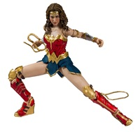 "Wonder Woman 1984: Wonder Woman - 7"" Articulated Figure"