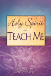 Holy Spirit, Teach Me by Brenda Boggs image