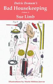 Bad Housekeeping by Sue Limb image