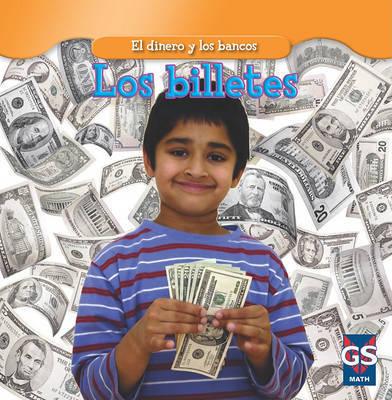 Los Billetes (Paper Money) by Dana Meachen Rau image
