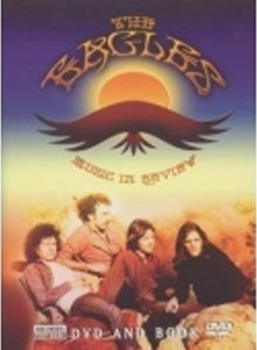 Eagles - Music in Review (DVD + Book) on DVD