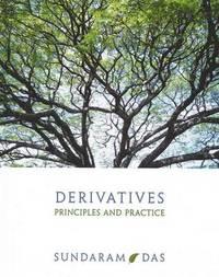 Derivatives by Rangarajan K. Sundaram image