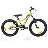 "Huffy: 20"" Swarm Fat Tire Bike"