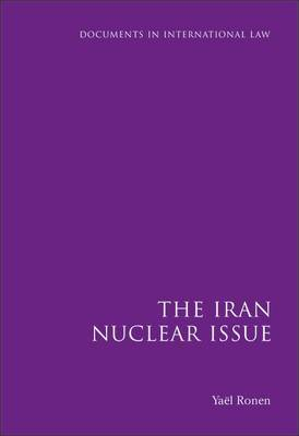 Iran Nuclear Issue image