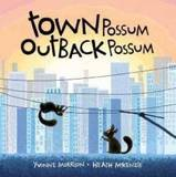Town Possum, Outback Possum by Yvonne Morrison