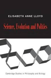 Cambridge Studies in Philosophy and Biology by Elisabeth A. Lloyd