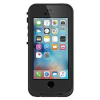 Lifeproof Fre (iPhone 5/5s/SE) - Black