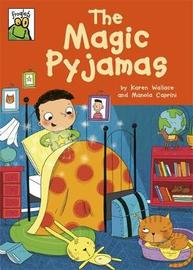 Froglets: The Magic Pyjamas by Karen Wallace