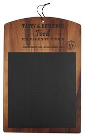 T&G: 'Food Glorious Food' Chalk Board