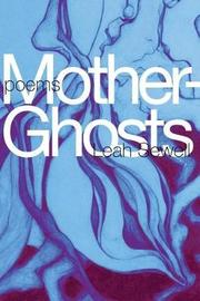 Mother-Ghosts by Leah Sewell image