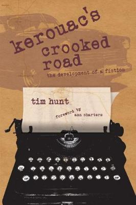 Kerouac's Crooked Road by Tim Hunt image