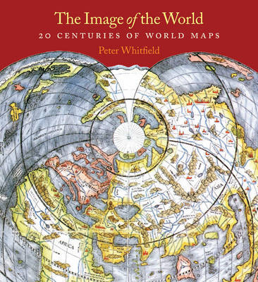 The Image of the World by Peter Whitfield image