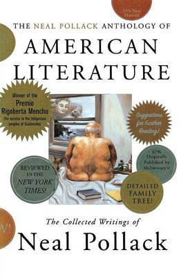 The Anthology of American Literature by Neal Pollack image