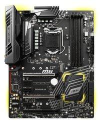 MSI Z370 SLI PLUS Gaming Motherboard