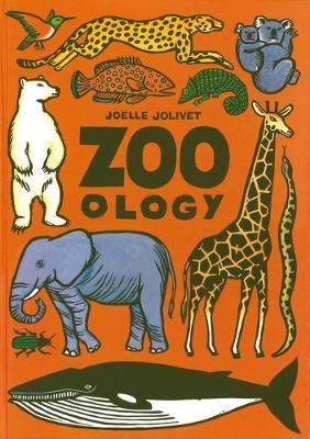 Zoo-ology by Joelle Jolivet image