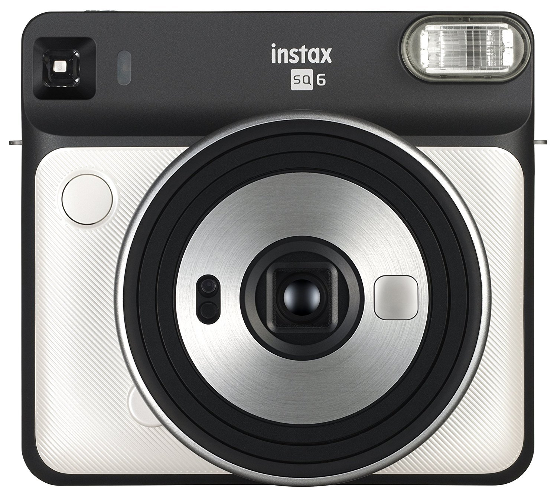 Instax Square SQ6 - Pearl White image