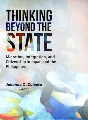 Thinking Beyond the State by Johanna O Zulueta image