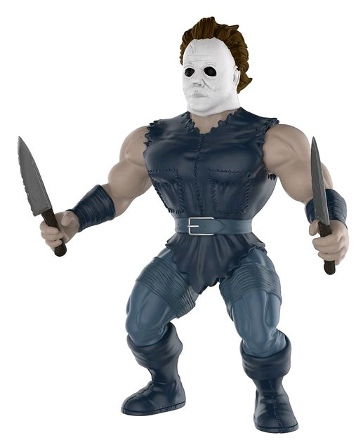 "Savage World: Michael Myers - 5"" Action Figure image"